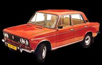 ВАЗ 2101 «Жигули» «Копейка» копия [1600x1200]