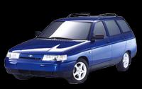 ВАЗ 2111- Lada 111 копия [1600x1200]