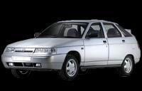 ВАЗ  2112- Lada 112 копия [1600x1200]