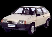 ВАЗ LADA 2108 - «Спутник» «Самара» копия [1600x1200]