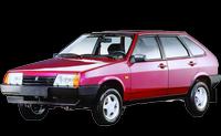 ВАЗ   LADA  2109 копия [1600x1200]
