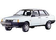 ВАЗ LADA 21099 копия [1600x1200]