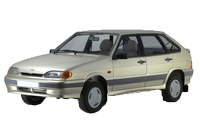 ВАЗ LADA 2114 - «Самара-2» копия [1600x1200]